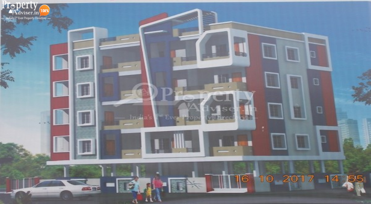 Sai Rukmini Residency in Kukatpally Updated with latest info on 06-Jun-2019