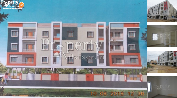 Brindavanam Residency in Beeramguda Updated with latest info on 06-Sep-2019