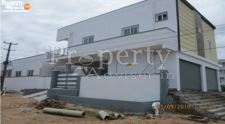 S R Residency in Ameenpur Updated with latest info on 06-Sep-2019