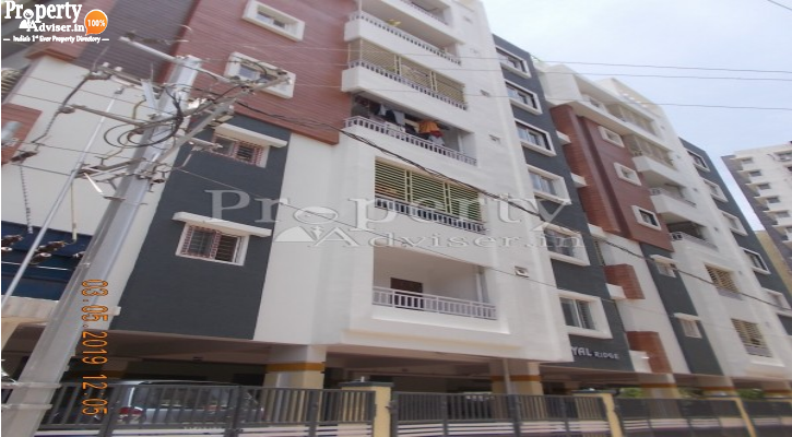 Manohar Residency in Kukatpally Updated with latest info on 07-May-2019
