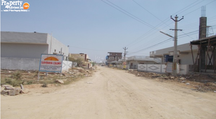 Arun Properties in Beeramguda Updated with latest info on 10-May-2019