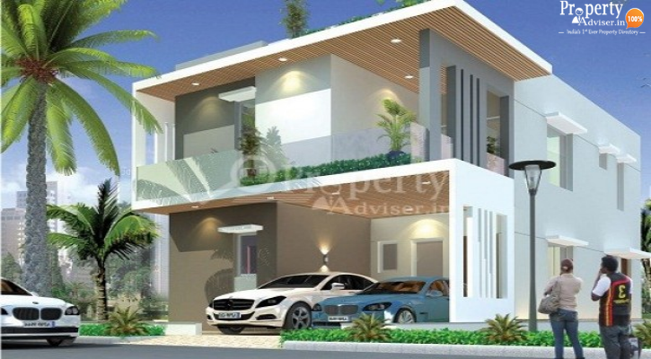 Spectrum Lake Breeze in Manikonda Updated with latest info on 10-May-2019