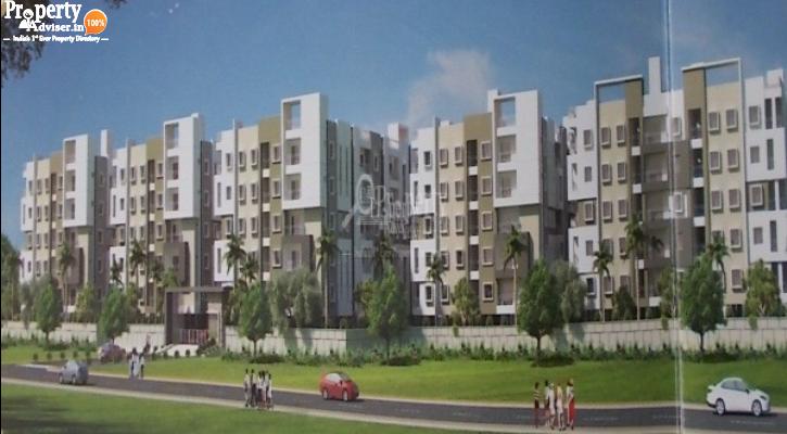 Divine Allura Block D in Chanda Nagar Updated with latest info on 10-Sep-2019