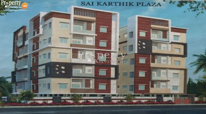 Sai Karthik Plaza in Chanda Nagar Updated with latest info on 10-Sep-2019