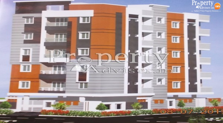Surya Vamshi Apartments in Moti Nagar Updated with latest info on 10-Sep-2019