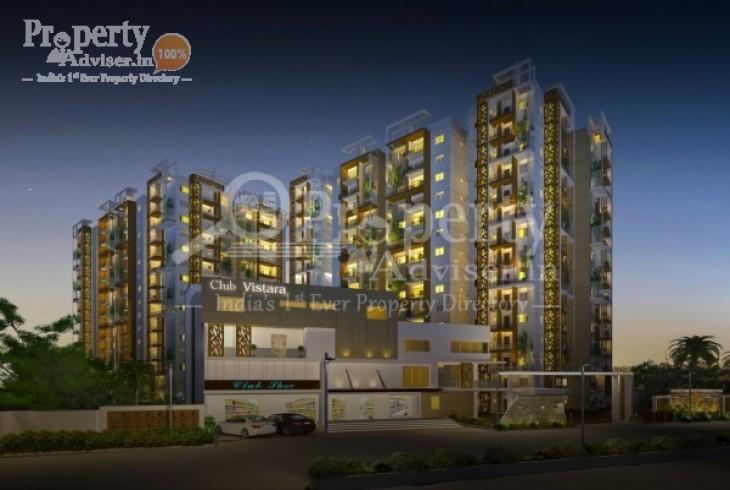 Vishnu Vistara in Hitech City Updated with latest info on 11-Jul-2019