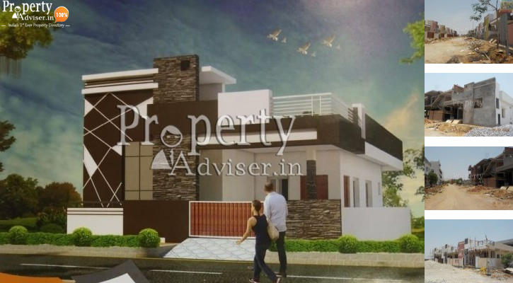 VRC Homes in Beeramguda Updated with latest info on 11-May-2019