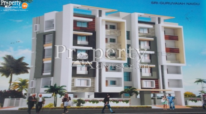 JBS Constructions in Kondapur Updated with latest info on 11-Sep-2019