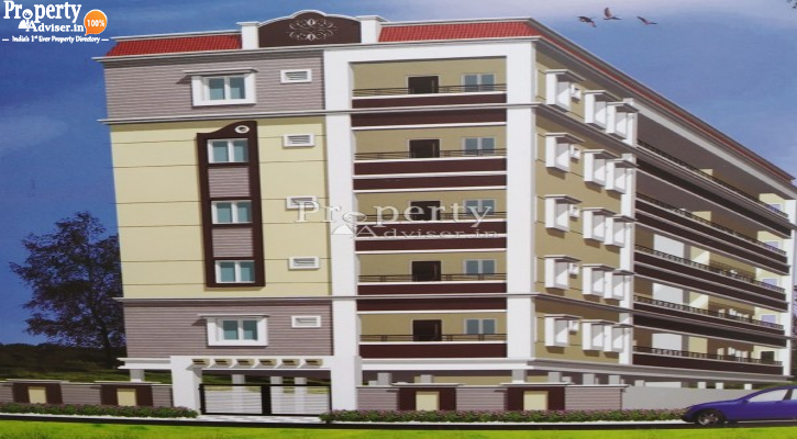Meghana Homes in Anand Bagh Updated with latest info on 12-Aug-2019