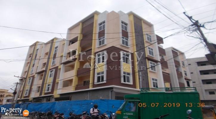 Lakshmi Narayana Apartment in Moosapet Updated with latest info on 12-Jun-2019