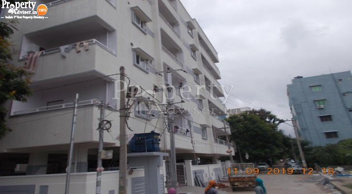 Sunrise House in Manikonda Updated with latest info on 12-Sep-2019