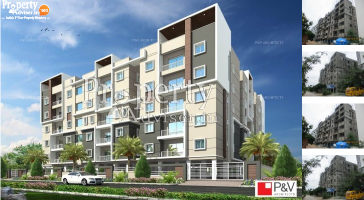 JR Constructions in Madinaguda Updated with latest info on 13-Aug-2019