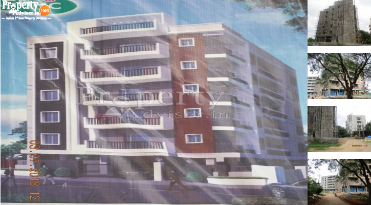 NR Constructions in Madinaguda Updated with latest info on 13-Aug-2019