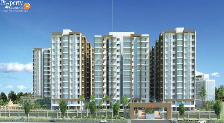 Sree Hemadurga Siv Hills - B&G in Puppalaguda Updated with latest info on 13-Jun-2019