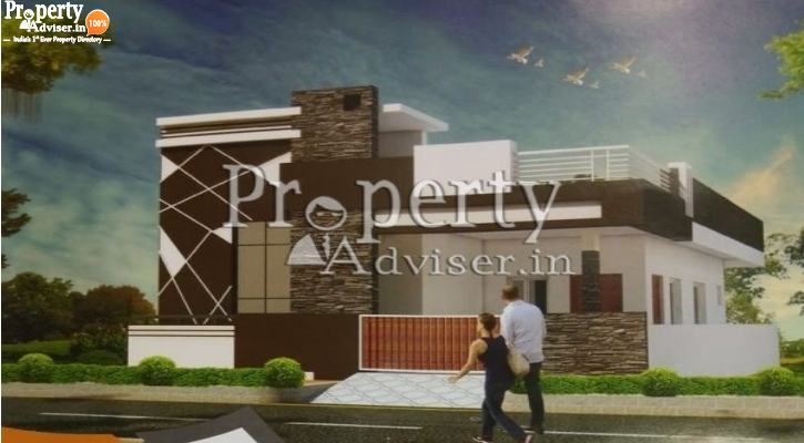 VRC Homes in Beeramguda Updated with latest info on 13-Jun-2019