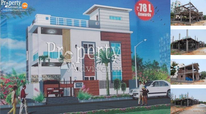 21 Palms in Kapra Updated with latest info on 13-May-2019