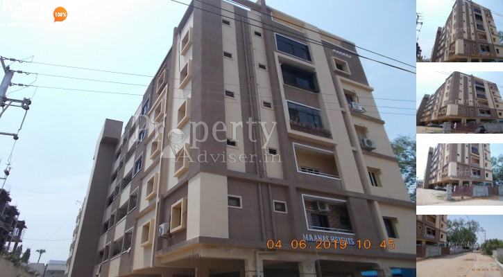 MANASA HEIGHTS in Kapra Updated with latest info on 13-May-2019