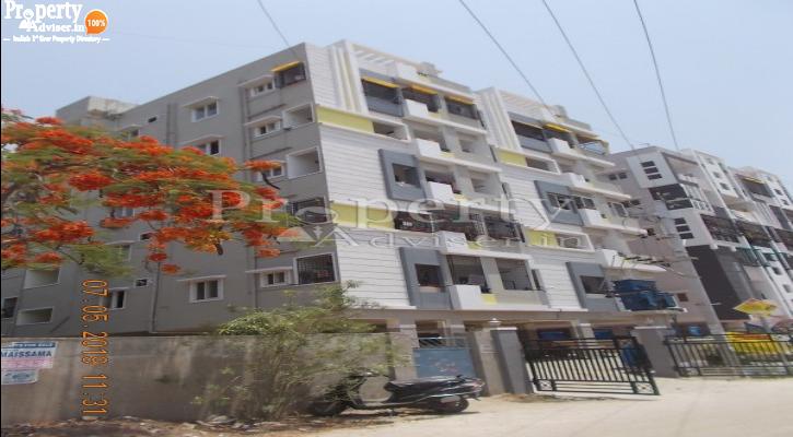 Sai Venkatadri towers in Kukatpally Updated with latest info on 13-May-2019
