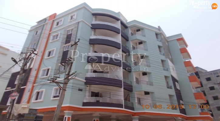 Vasanth Constructions 2 in Borabanda Updated with latest info on 13-May-2019