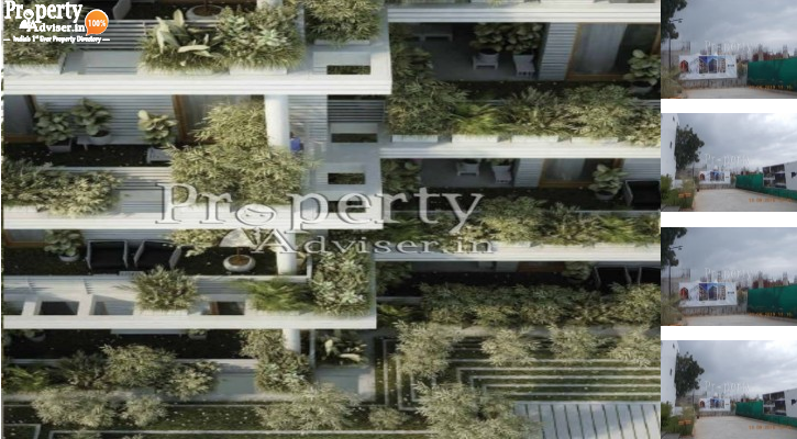 New Update on 14-Aug-2019 for Magic Breeze Apartment