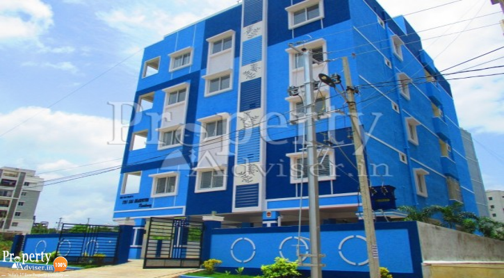 Sri Sai Maruthy Residency in Miyapur Updated with latest info on 14-Aug-2019