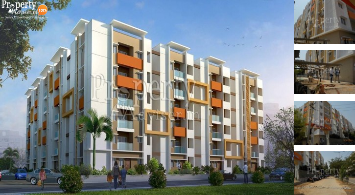 Emerald Towers in Lingampally Updated with latest info on 14-May-2019