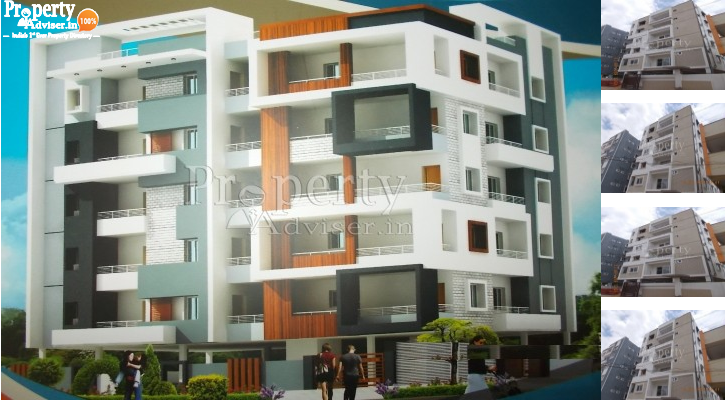 Arunasri Residency 2 in Alwal Updated with latest info on 15-May-2019