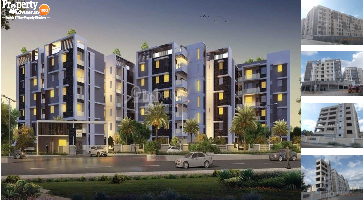 THE SANKALP in Hitech City Updated with latest info on 15-May-2019