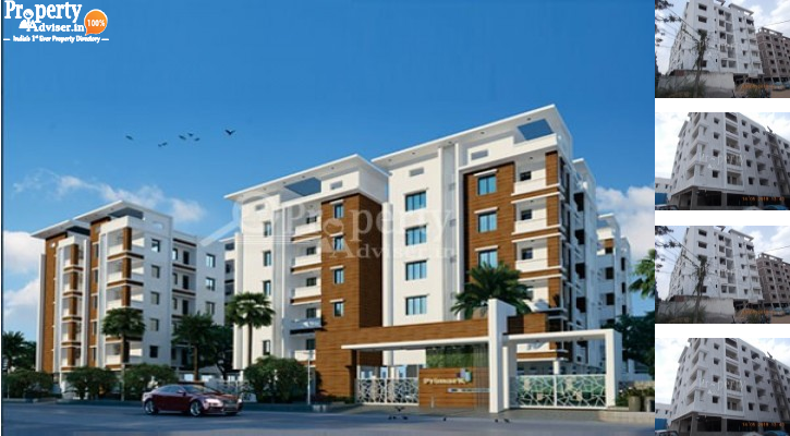 Primark Cygnus A in Gopanpally Updated with latest info on 16-May-2019