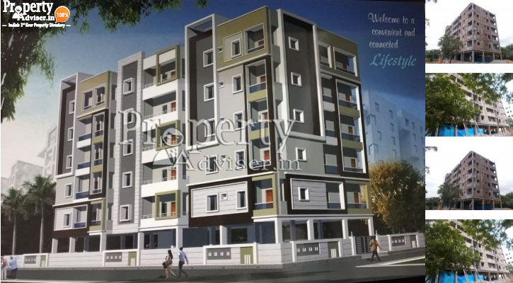 VSS Brindavan Residency in Kompally Updated with latest info on 19-Sep-2019