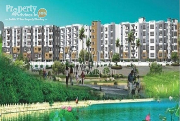 Akash Lake View Block C in Madinaguda Updated with latest info on 20-Jul-2019