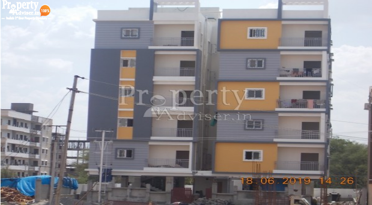 Randheer Residency in Kompally Updated with latest info on 20-May-2019