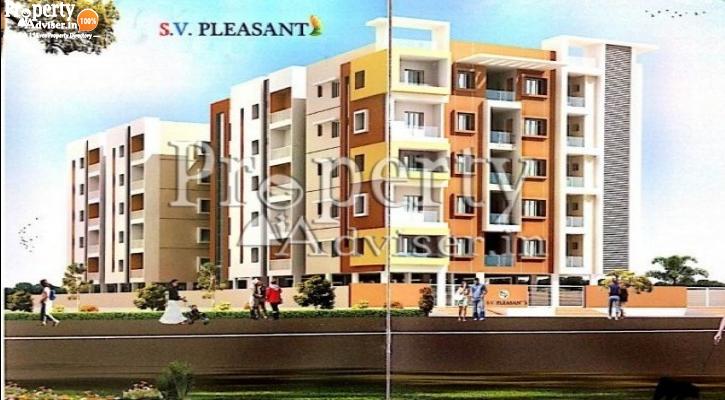 S V Pleasant in Pragati Nagar Updated with latest info on 22-Jun-2019