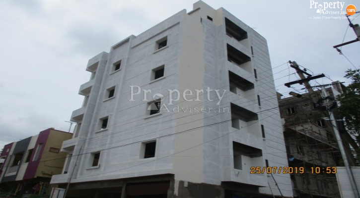 Sri Sai Residency in Pragati Nagar Updated with latest info on 22-Jun-2019
