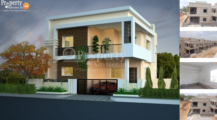 My Square Morton Villas in Jeedimetla Updated with latest info on 22-May-2019