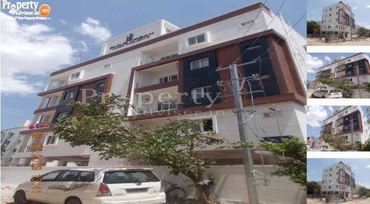 Serene Home in Suchitra Junction Updated with latest info on 22-May-2019