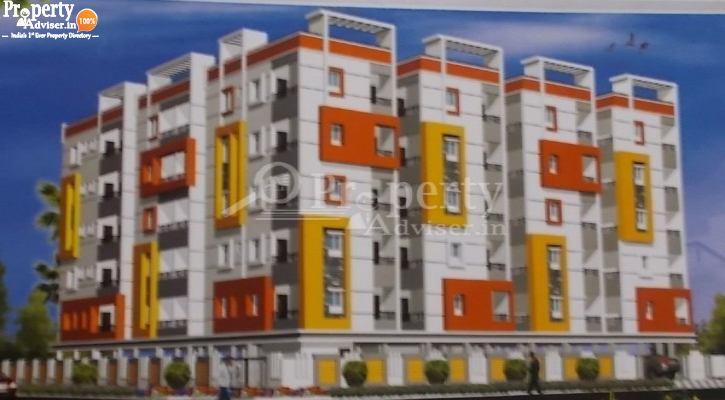Sri Gajanana Enclave in Suchitra Junction Updated with latest info on 22-May-2019
