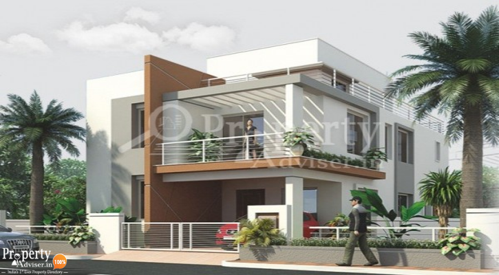 Vaishnaoi Meadows in Kompally Updated with latest info on 22-May-2019