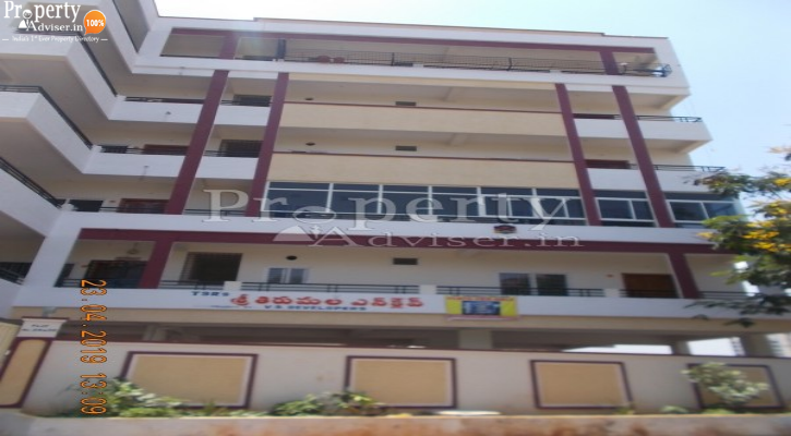 Sri Tirumala Enclave in Suchitra Junction Updated with latest info on 24-Apr-2019