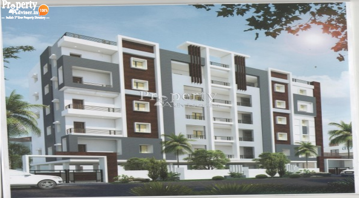 Kunche Enclave in Pragati Nagar Updated with latest info on 24-May-2019