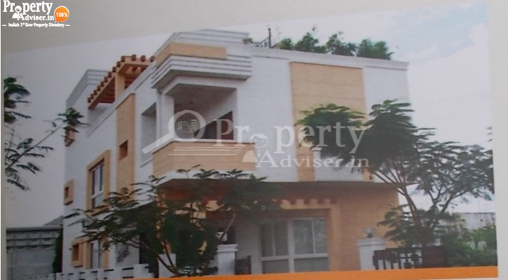 Star Homes Villas in Bala Nagar Updated with latest info on 27-Apr-2019