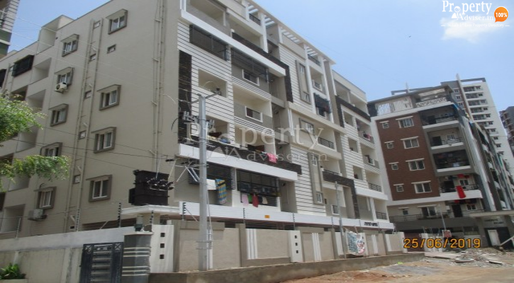Jyothi Aspire in Chanda Nagar Updated with latest info on 27-May-2019