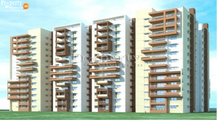 Accurate Wind Chimes Block C&D in Narsingi Updated with latest info on 28-May-2019