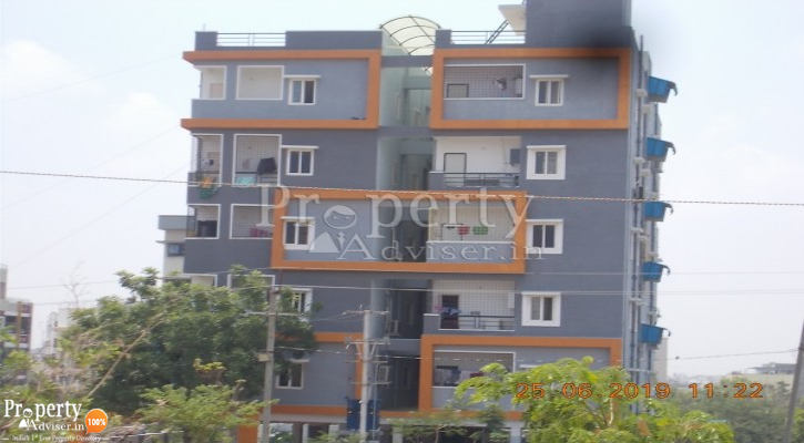 Green Space Elite in Gajularamaram Updated with latest info on 28-May-2019