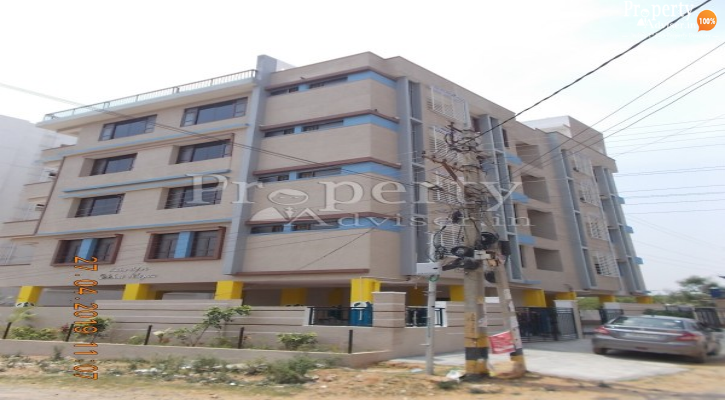 Andhra Infra - Lakshmi Nilayam in Gajularamaram Updated with latest info on 29-Apr-2019