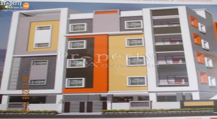 Meenusree Residency in Gajularamaram Updated with latest info on 29-Apr-2019