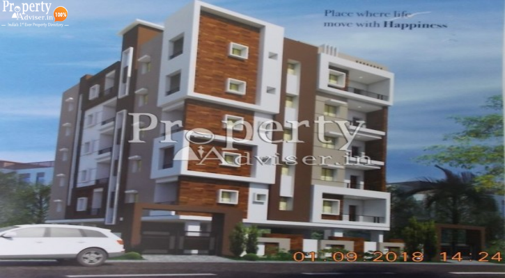 Venkata Pranitha Residency in Gajularamaram Updated with latest info on 29-Apr-2019