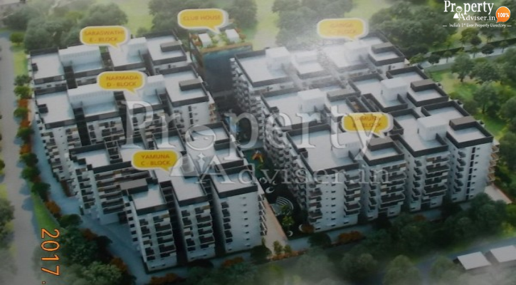 Madhavaram Serenity Block - A in Karmanghat Updated with latest info on 30-Apr-2019
