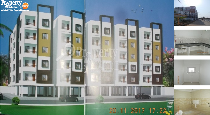 MVR Legend in BN Reddy Nagar Updated with latest info on 30-Apr-2019