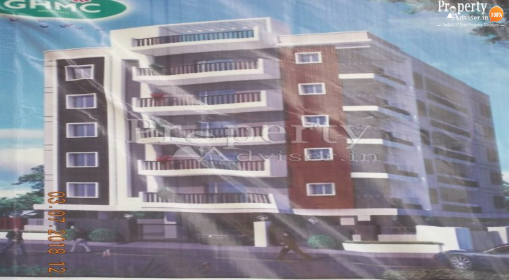 NR Constructions in Madinaguda updated on 04-Jun-2019 with current status